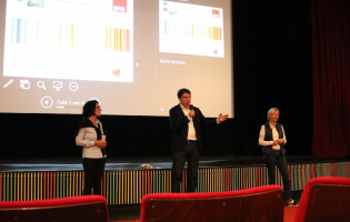 Film mit Publikumsgespräch (1)