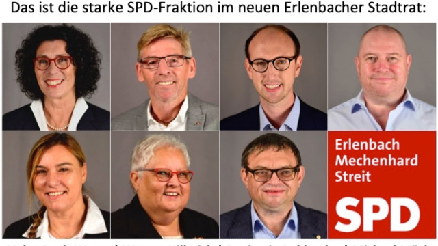 Erlenbach wählt