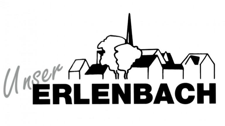 Unser Erlenbach - Logo